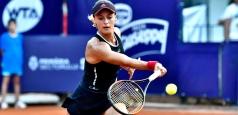 WTA Bogota: Succes printre picăturile de ploaie