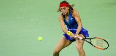 WTA: Bogdan joacă semifinala la Bogota, Olaru – out la Lugano