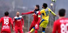 Liga 2: Chindia și UTA îngenunchiate pe teren propriu