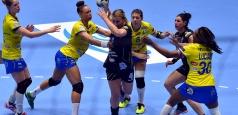 """EHF Champions League: """"Tigroaicele"""" merg al treilea an consecutiv în Final Four"""