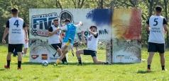 S-au desemnat primele finaliste Neymar Jr's Five România