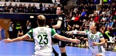 """Semifinală de foc pentru """"tigroaice"""", SCM Craiova joacă returul acasă"""