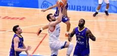 LNBM: Steaua învinge liderul