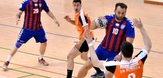 LNHM: Potaissa și Steaua, primele semifinaliste