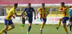 Liga 2: Dunărea Călărași și AFC Hermannstadt se apropie de promovare
