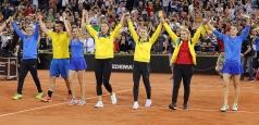 Fed Cup: Revenim în Grupa Mondială