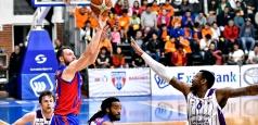 LNBM: Piteștenii înving Steaua