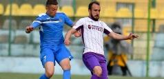Liga 2: Chindia se împiedică, FC Argeș profită