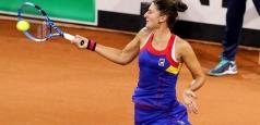 WTA Istanbul: Begu urcă în sferturi