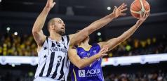 LNBM: Clujenii câștigă sezonul regulat