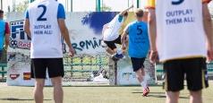 Timișoara, reprezentată de FC Prisma și Galacticii la Finala Națională