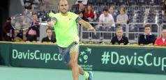 ATP: Înfrângeri la simplu și la dublu