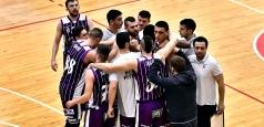 LNBM: Piteștenii înving prima dată pe Oradea