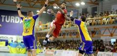 LNHM: Dinamo, la un pas de finală