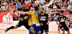 LNHM: Dinamo, prima echipă calificată în finală