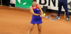 WTA Madrid: Begu și Buzărnescu părăsesc competiția
