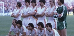 32 de ani de la marea performanță de la Sevilla