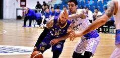 LNBM: Clujenii și sibienii se califică în semifinale