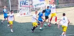 Încă două echipe merg în Finala Națională: Brasil și Catalanii sprintează de la Târgu Mureș pe urmele lui Neymar