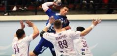 LNHM: Politehnica și Dobrogea Sud se luptă pentru locul 5
