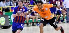 LNHM: Steaua – Dinamo în finala campionatului