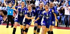 Cupa EHF: SCM Craiova oprește cupa în Bănie