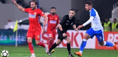 "Liga 1: ""Pufi"" și Teixeira păstrează vie speranța"