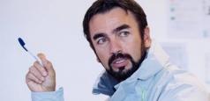 Lectorul universitar Alexandru Micu este noul președinte al Federației Române de Yachting