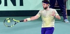 ATP Heilbronn: Eliminați în primul tur