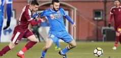 FCSB l-a transferat pe Kamer Qaka