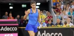 WTA Roma: S-au oprit în semifinale