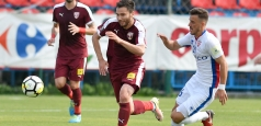 Liga 1: Remiză în 10 pentru FC Voluntari