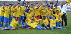 CS U Craiova este noua campioană națională la Under 19