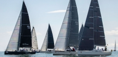 Echipajele Hope, Nimana și Pelican Racing – câștigătorii SetSail Black Sea International Regatta 2018