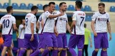 Liga 2: Raul Costin răpune liderul