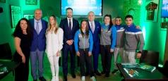 Federația Română de Judo și Federația Română de Lupte au un nou partener: OMNIASIG Vienna Insurance Group