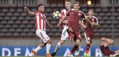 Liga 1: Sângele tânăr aduce a zecea victorie pentru Dinamo în play-out