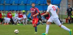 Liga 4: Academia Rapid învinge, Steaua și Dinamo remizează