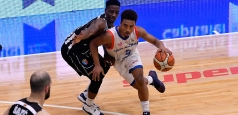 LNBM: Steaua elimină campioana și merge în finală