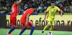 Tricolorii înving din nou Chile cu 3-2