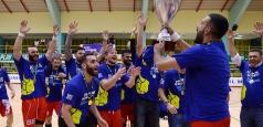 LNHM: Dinamo păstrează titlul de campioană