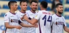 Liga 2: FC Argeș învinge în prologul ultimei etape