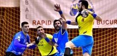LNHM: CSM Făgăraș, aproape de păstrarea locului în prima ligă