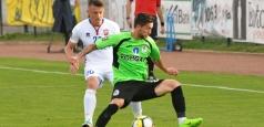 Liga 1: Botoșenenii încheie sezonul cu o victorie