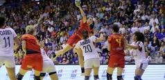 Tricolorele câștigă grupa de calificare la Campionatul European