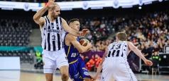 LNBM: Clujenii înving în primul meci pentru bronz