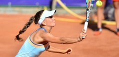 Roland Garros: Înfrângeri în proba de dublu pentru românce