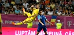 """Victorie cu Finlanda la Ploiești. Lobonț spune """"adio"""" naționalei"""