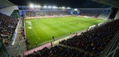 Stadioanele pe care jucăm cu Muntenegru și Serbia în Liga Națiunilor