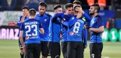FC Viitorul va întâlni campioana Poloniei